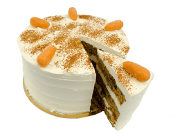 Carrot Layer Cake Reviews