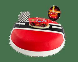 Cars Marsepeintaartje Reviews