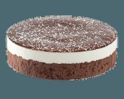 Chocococo Taart