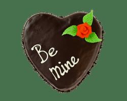 Chocolade Hart Taart Reviews