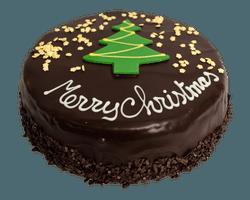 Chocolade Kersttaart Reviews