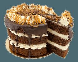 Chocolate Layer Cake Reviews