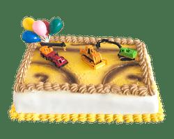 Constructie taart Reviews
