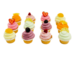 Cupcakes Fruit Reviews