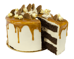 Dutch Cooky Layer Cake Reviews