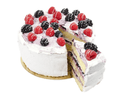 Forest Fruit Layer Cake Reviews