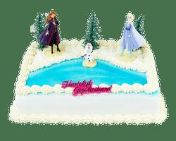 Frozen Taart Reviews