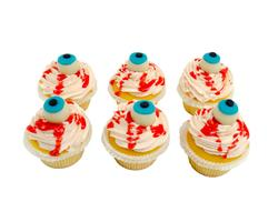 Halloween Cupcakes Reviews