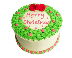 Kerst Layer Cake Reviews