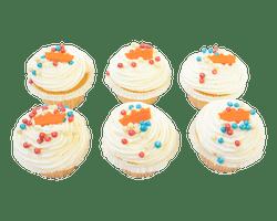 Koningsdag cupcakes Reviews