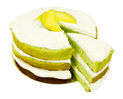 Mango Fresh Layer Cake Reviews