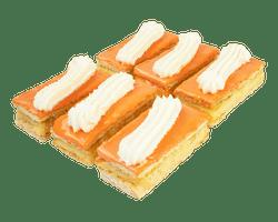 Oranje Tompoucen Reviews