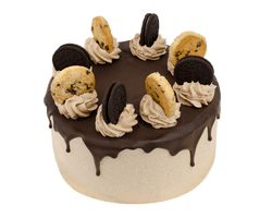 Oreo Chocolate Chip Layer Cake Reviews