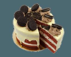 Oreo Velvet Layer Cake Reviews