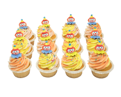 Party Cupcakes Reviews