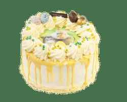 Pasen Bananen Drip Taart Reviews