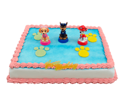 Paw Patrol Taart Reviews