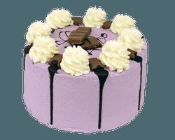 Purple Milka Crunch Layer Cake Reviews