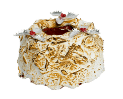 Red Velvet Meringue Tulband Reviews