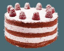 Red Velvet Raspberry Love Layer Cake Reviews