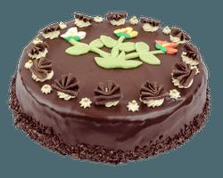 Ronde chocoladetaart  Reviews