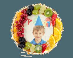 Ronde vruchtentaart Reviews
