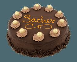 Sacher Taart Reviews
