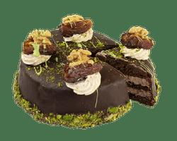 Suikerfeest Chocotaartje Reviews