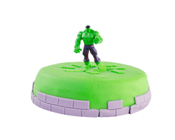 The Hulk Taart Reviews