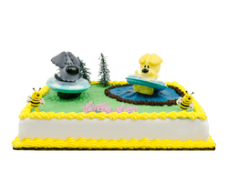 Woezel & Pip Taart Reviews