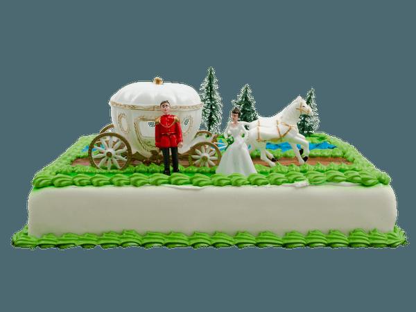 Disney Assepoester taart bestellen