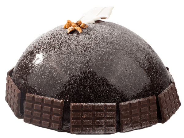 Luxe Chocolade Bombe