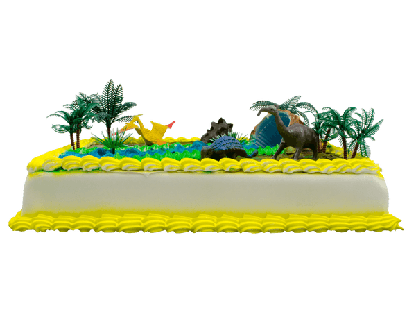 Dinosaurus taart bestellen