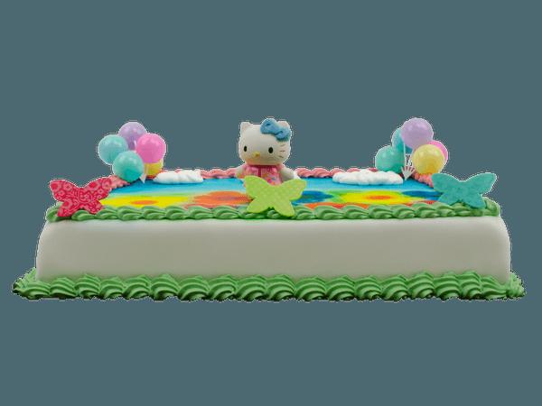 Hello Kitty taart bestellen