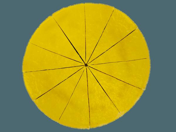 Lemon Cheesecake met Citroenpudding