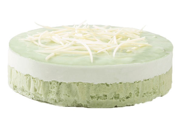 Frisse Limoen Taart
