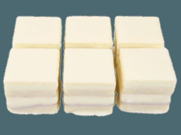 Blanco Witte Petit Four
