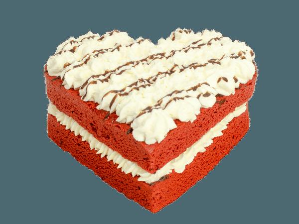 Red Velvet Hart