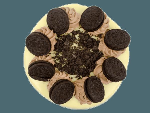 Goede Oreo Velvet Layer Cake bestellen - BestelTaart.nl DA-15