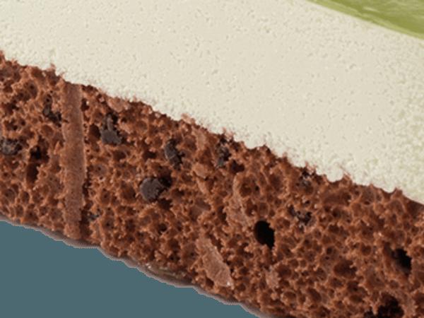 Pistache Taart Chocolade Biscuit
