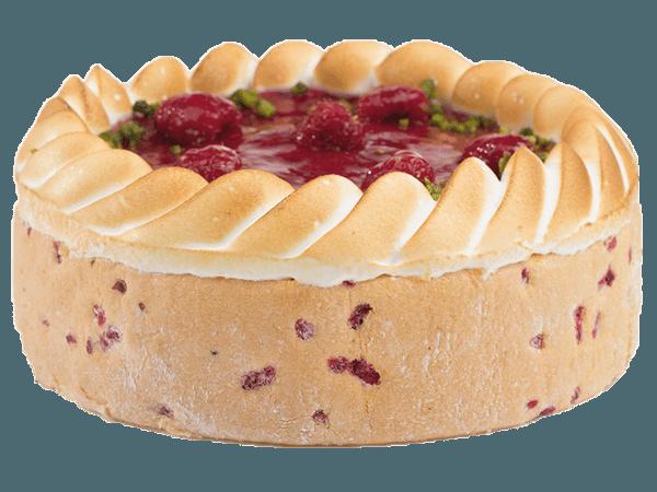Gâteau Russe Duchesse Biscuit