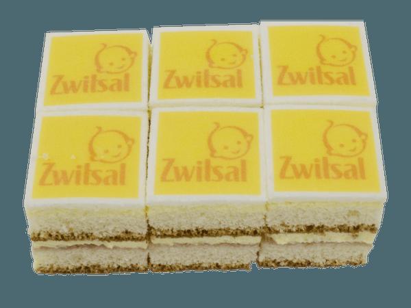 Zwitsal Petit Four