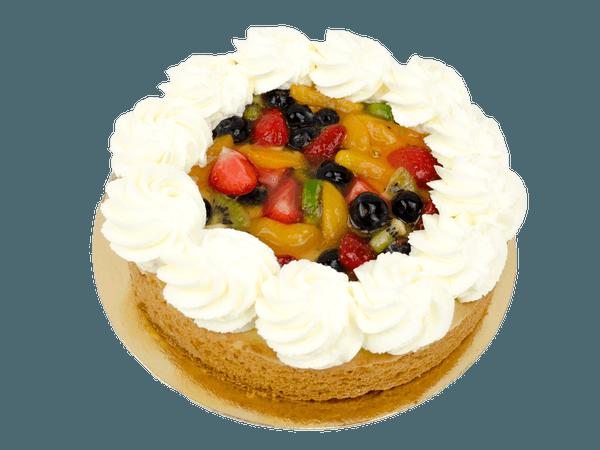 Ronde Fruitslof